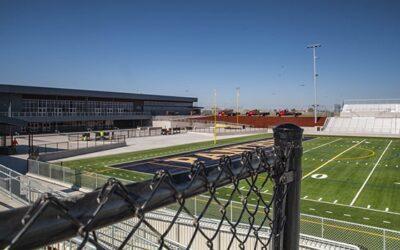 West Park High School